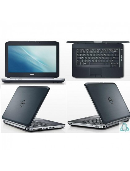 DELL E5430 G3 i5 2.6Ghz 16Go 1000 Go & Webcam