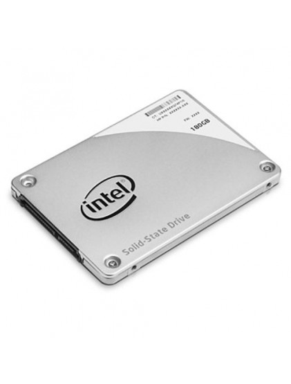 "SSD INTEL/SAMSUNG 180GB 2.5"" SATA III 6.0Gbp plus rapide et réactif"