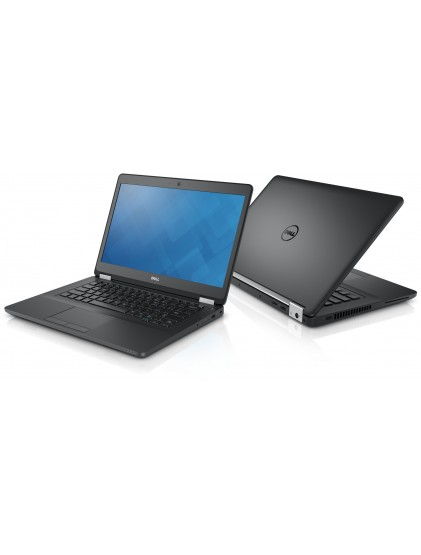 DELL E5480 TACTILE i3 G7 8Go 256 Go SSD Ultramince et ultraléger