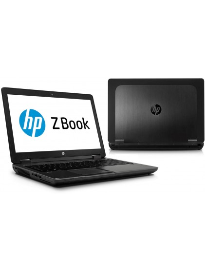 PC WORKSTATION NVIDIA Quadro HP ZBOOK 15 G1 i7 2.9Ghz 8Go 256 Go SSD