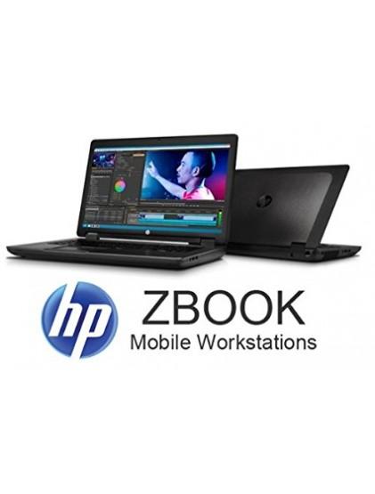 PC WORKSTATION NVIDIA Quadro HP ZBOOK 15 G1 i7 2.9Ghz 8Go 500 Go