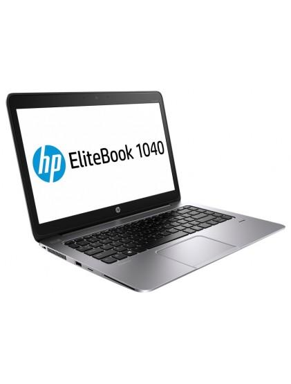 HP 1040 G1 i5 1.6Ghz 8Go 256Go SSD & Webcam-Ultramince et ultraléger