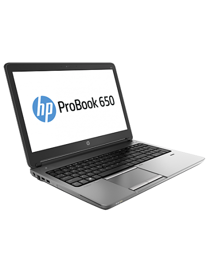 HP 650 G1 i5 2.6 Ghz 8Go 500 Go & Webcam