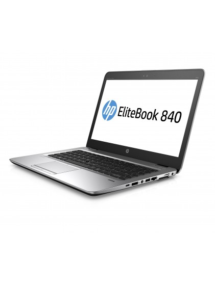 HP 840 G3 i5 2.3Ghz 8Go 256 Go SSD & Webcam-Ultramince et ultraléger