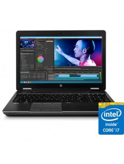 PC WORKSTATION NVIDIA 4Go Quadro HP ZBOOK 17 G1 i7 2.5Ghz 20Go 512 Go SSD