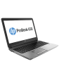 HP 650 G1 i5 2.6 Ghz 8Go 500 Go & Webcam