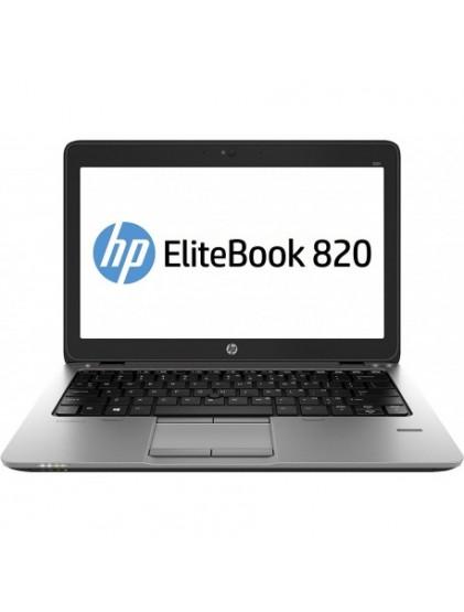 HP 820 G2 i5 2.2Ghz 8Go 256 Go SSD & Webcam-Ultramince et ultraléger
