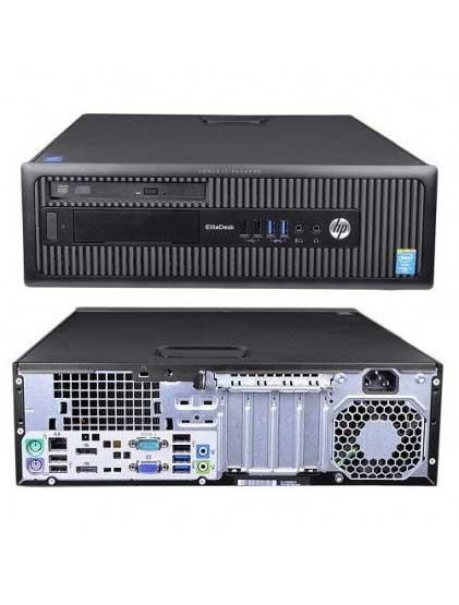 UC HP ProDesk 600 G1 i5 3.2 ghz 8go 500go dvd