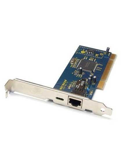 Carte PCI Ethernet Netgear FA311