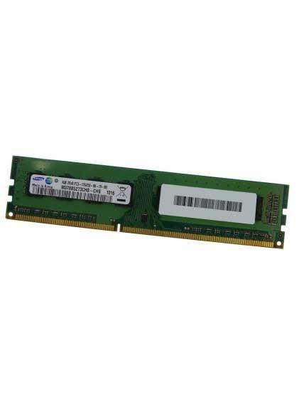 RAM 4GB SAMSUNG/HP DDR3 pc bureau
