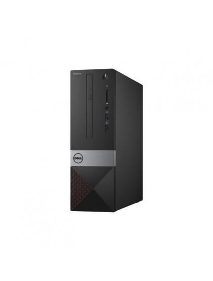 UC DELL Vostro 3268 SFF Core i5 7400 / 3 GHz 4go 500go dvd