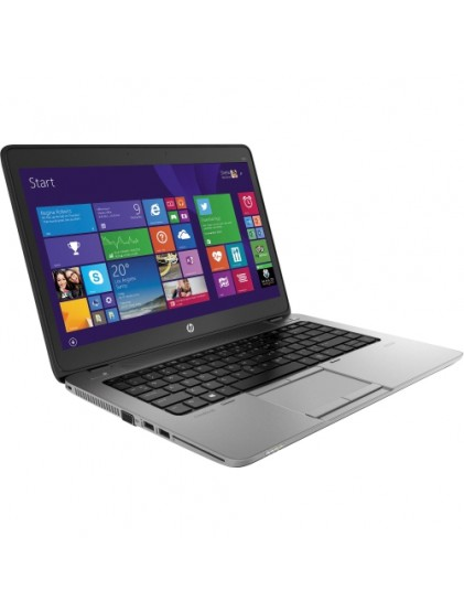 HP 840 G2 i5 2.2Ghz 8Go 500 Go & Webcam-Ultramince et ultraléger