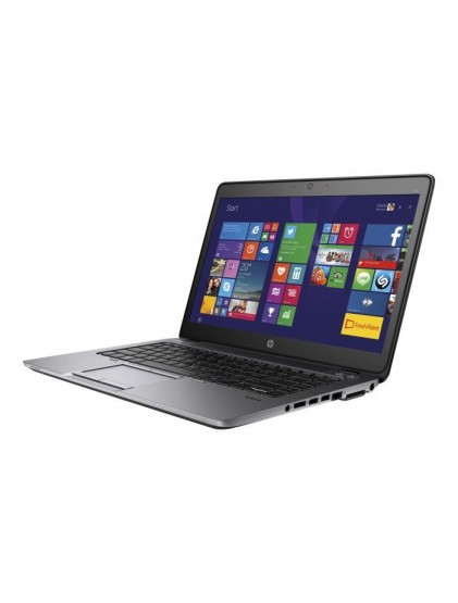 HP 840 G2 i5 2.2Ghz 4Go 320 Go & Webcam-Ultramince et ultraléger