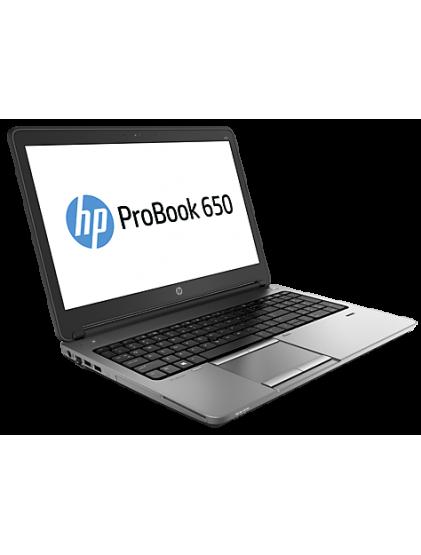HP 650 G2 i5 8Go 256 Go SSD & Webcam