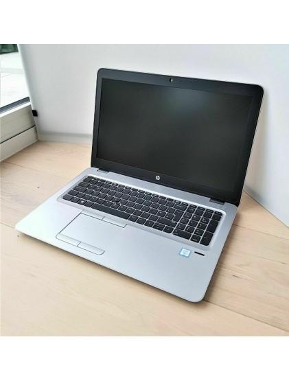 HP 850 G3 i5 8Go 512 Go SSD 6ém gén 15.6 '' FHD Ultramince