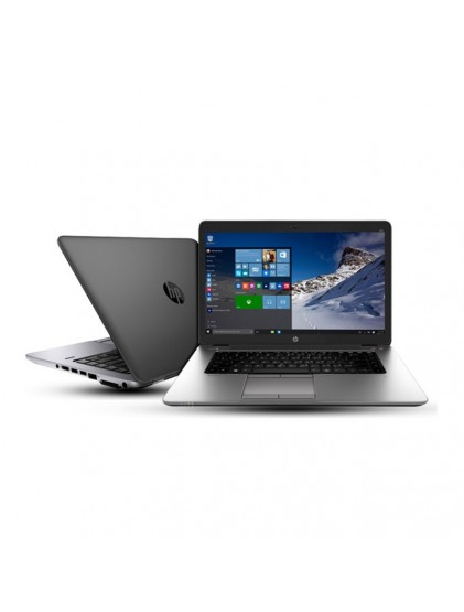 "HP 840 G2 - i5 - 8Go - 240Go SSD - 14"""