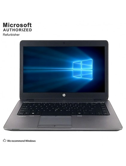 HP 840 G2 i5 16Go 1000 Go & Webcam-Ultramince et ultraléger