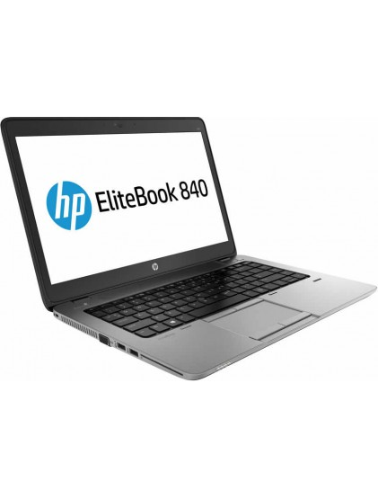 HP 840 G2 i5 4Go 320 Go & Webcam-Ultramince et ultraléger