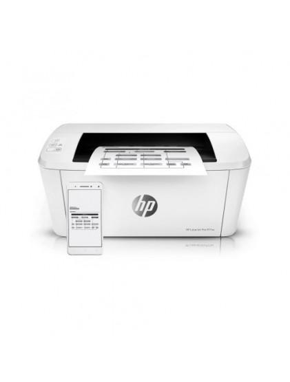 Imprimante monochrome HP LaserJet Pro M15W WIFI