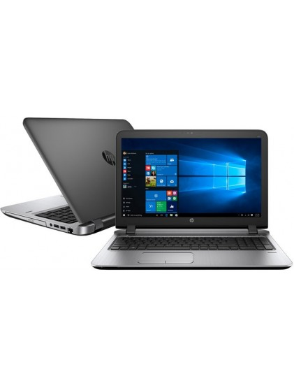 """HP 450 G3 - i5 - 8Go - 256Go SSD M.2 - 15.6"""""""