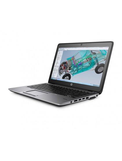 "HP 820 G3 - i7 - 8Go - 256Go SSD - 12.5"""