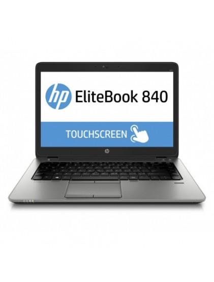 "HP 840 G1 TACTILE - i5 - 8Go - 256Go SSD - 14"""