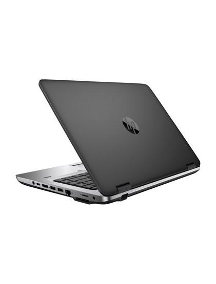 "HP 640 G2 - i3 - 8Go - 500Go - 14"""
