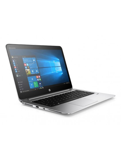 "HP 1040 G3 TACTILE - i5 - 8Go - 256Go SSD M.2 - 14"""
