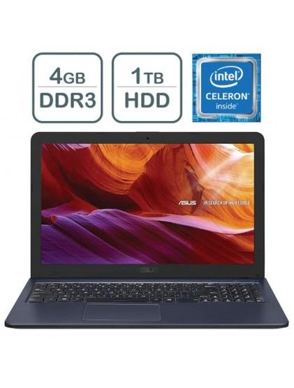 """ASUS X543N - Intel Celeron N3350 - 4Go - 1To - 15.6"""""""