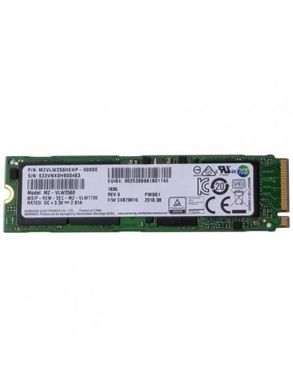 SSD Samsung PM961 - 1 To - M.2 NVME PCIE Gen3 x4