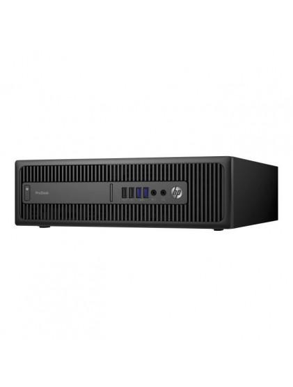 UC HP Prodesk 600 G2 - i3 - 8Go - 500Go dvd