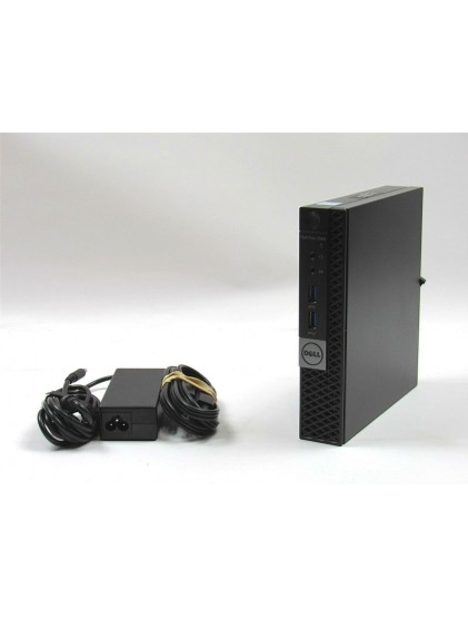 UC Dell Optiplex 7040M - i3 - 4Go - 500Go