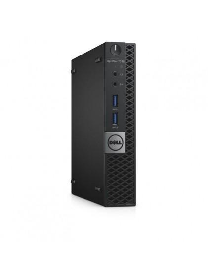 UC Dell Optiplex 7040M - i3 - 8Go - 256Go SSD