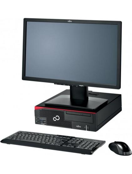 """Fujitsu ESPRIMO D958 - i5 8EME GEN - 8Go - 500 Go + Ecran 19.5"""" HD"""