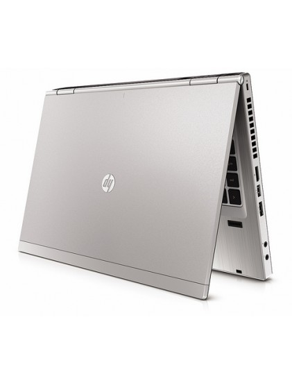 HP 8470p G3 i5 2.6Ghz 4Go 128 Go SSD & Webcam