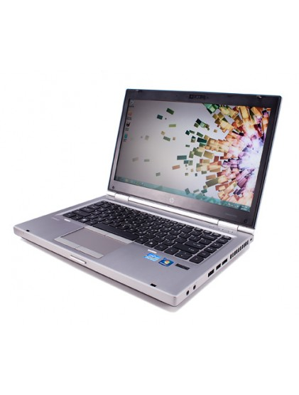 HP 8470p G3 i5 2.6Ghz 8Go 1000 Go & Webcam