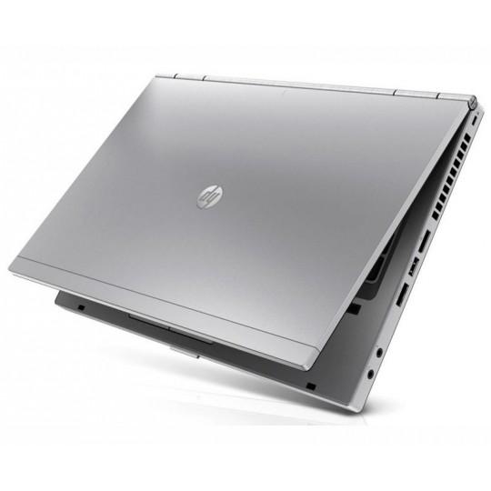 ed766a2f451260 ... HP 8470p G3 i5 2.6Ghz 16Go 1000 Go   Webcam