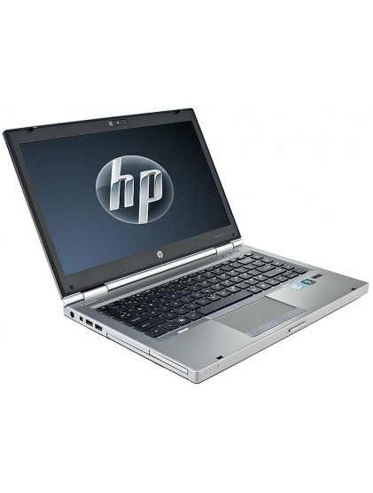 HP 8470p G3 i5 2.6Ghz 4Go 500 Go & Webcam