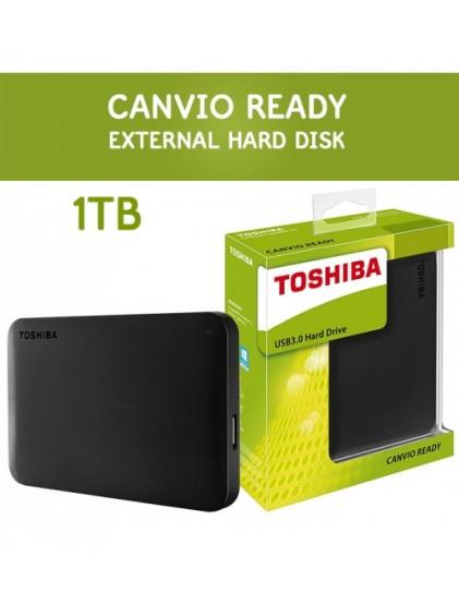 Disque Dur externe TOSHIBA 1To usb 3.0
