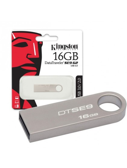 Clé USB 16GB KINGSTON/TOSHIBA