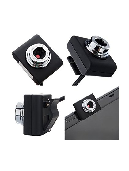 Mini usb webcam