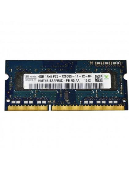 RAM 4GB DDR3 1600 Mhz Hynix/samsung pc portable