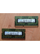 RAM 2 GB SAMSUNG/HP DDR3 pc portable