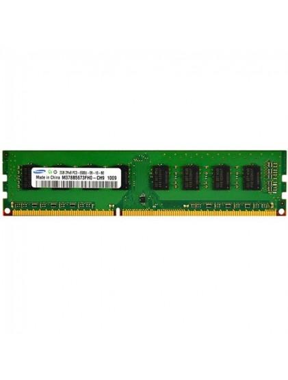 RAM 2 GB SAMSUNG/HP DDR3 pc bureau