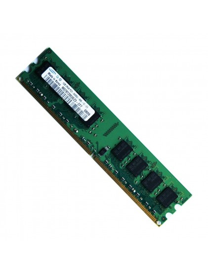 RAM Kingston/Hp 1 Go DDR2 pc bureau