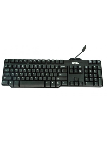 Clavier origine dell/hp usb