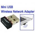 mini cle wifi usb 802 11n-150mbp