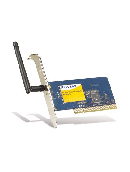 Carte pci WIFI NETGEAR WG311