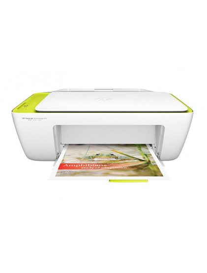 Imprimante tout-en-un HP DeskJet Ink Advantage 2135