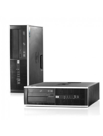 UC HP 6300 pro i5 3.2 ghz 4go 500go dvd